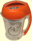 SoyaDirect soy milk maker